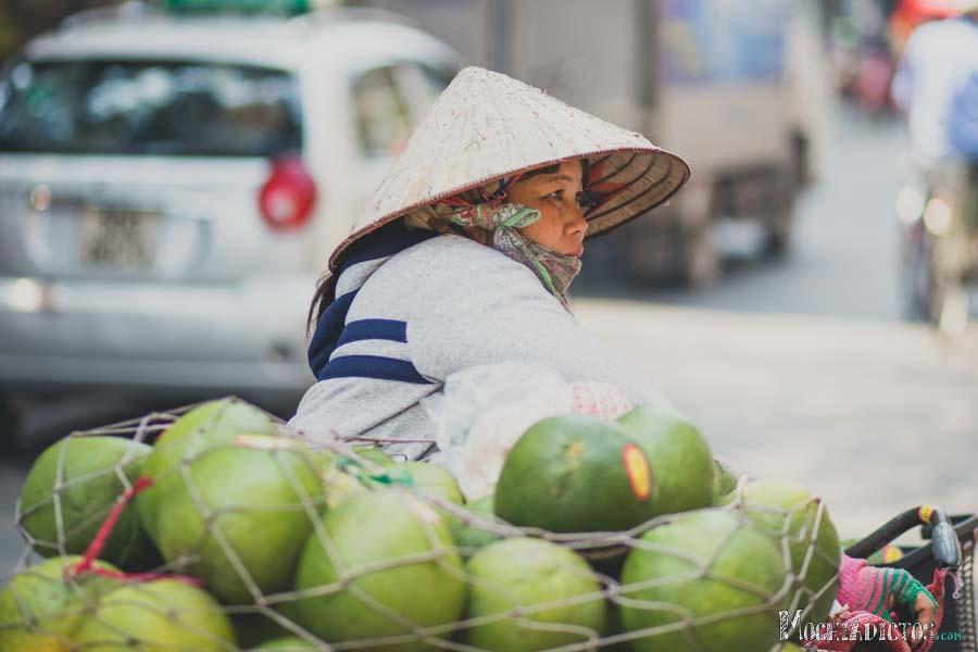 Que ver y que hacer en Vietnam,Hanoi Mochiadictos (2)