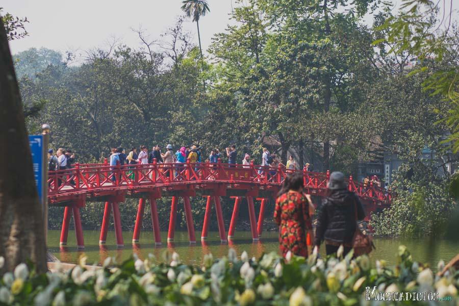 Que ver y que hacer en Vietnam,Hanoi Mochiadictos (3)