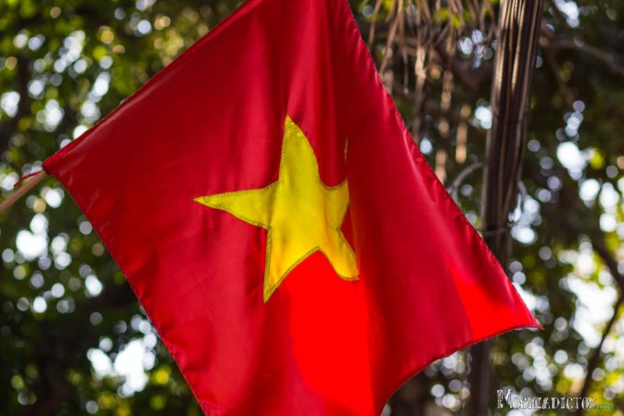 Que ver y que hacer en Vietnam,Hanoi. www.mochiadictos.com-5