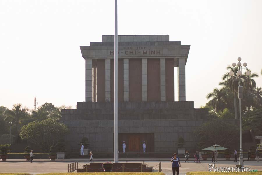Que ver y que hacer en Vietnam,Hanoi. www.mochiadictos.com-6
