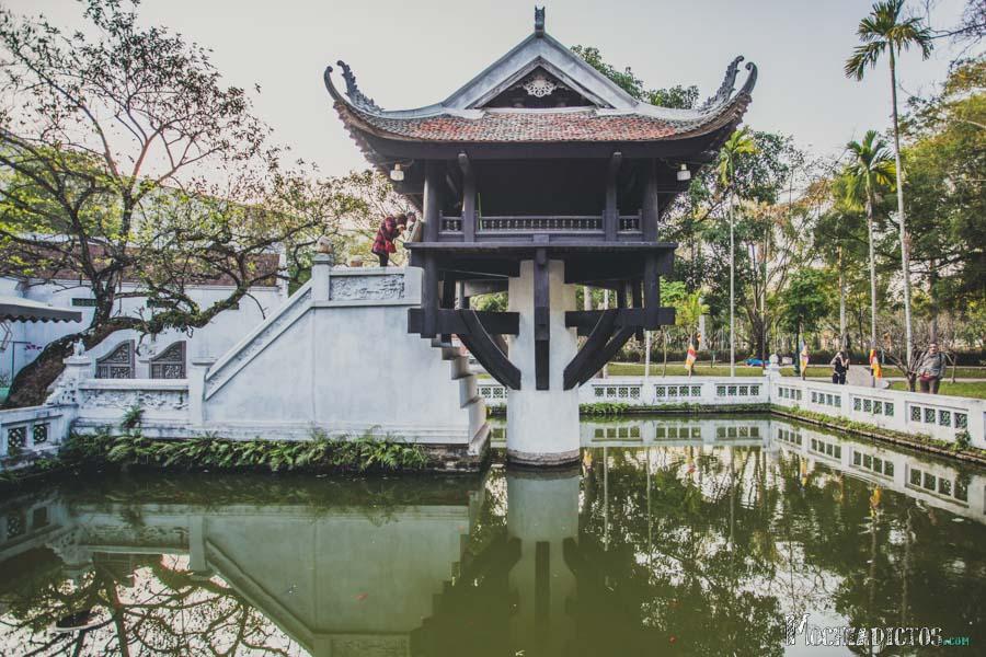 Que ver y que hacer en Vietnam,Hanoi. www.mochiadictos.com-8