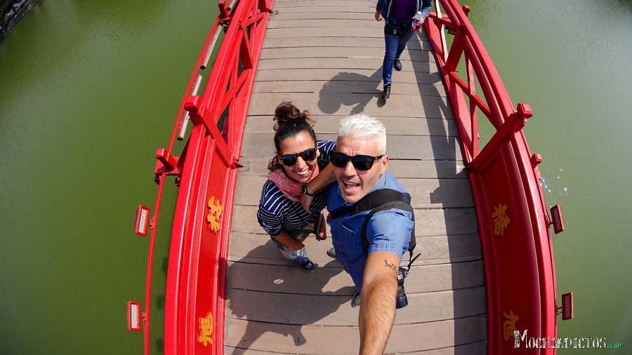 Que ver y que hacer en Vietnam,Hanoi.. www.mochiadictos.com-3
