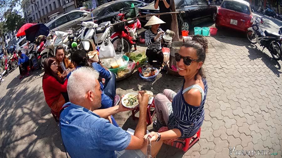 Que hacer en Hanoi