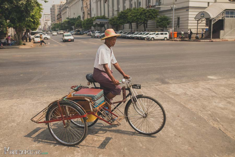 Que ver y que hacer en Yangon,Myanmar. Mochiadictos.com-11