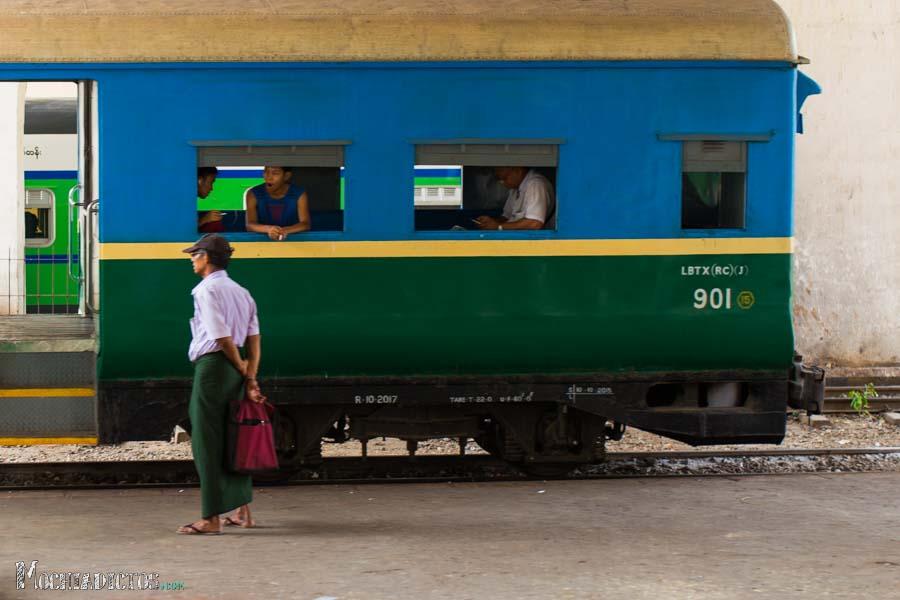 Que ver y que hacer en Yangon,Myanmar. Mochiadictos.com-14