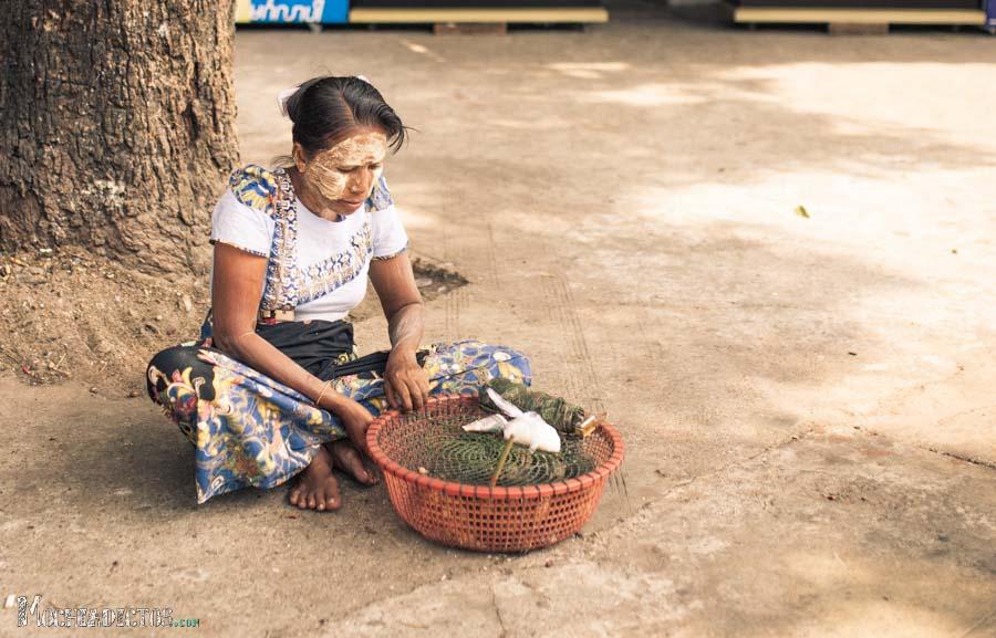 Que ver y que hacer en Yangon,Myanmar. Mochiadictos.com-2