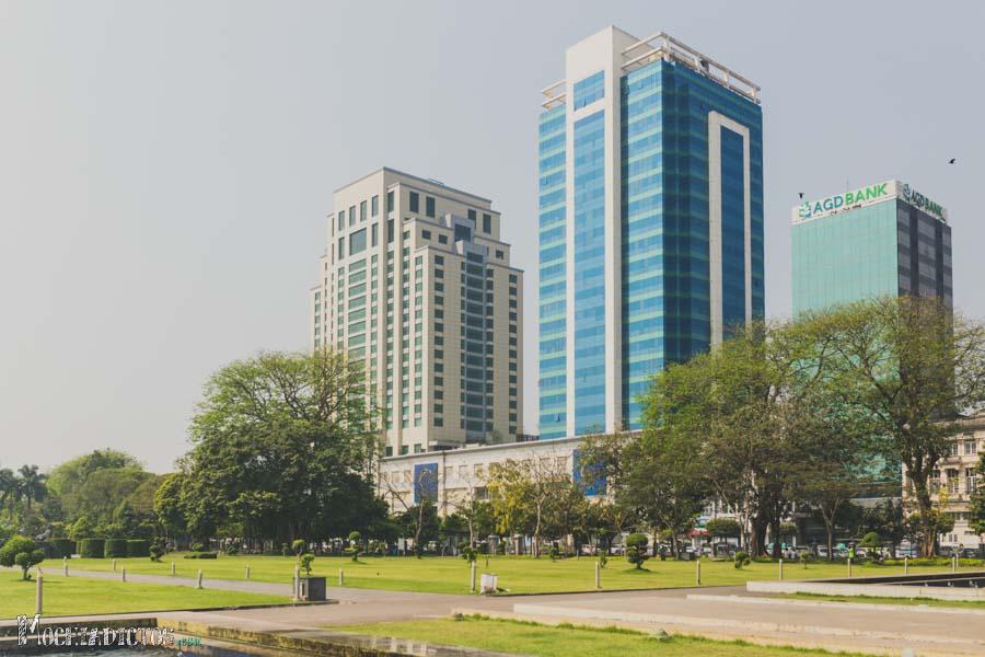 Que ver y que hacer en Yangon,Myanmar. Mochiadictos.com-5
