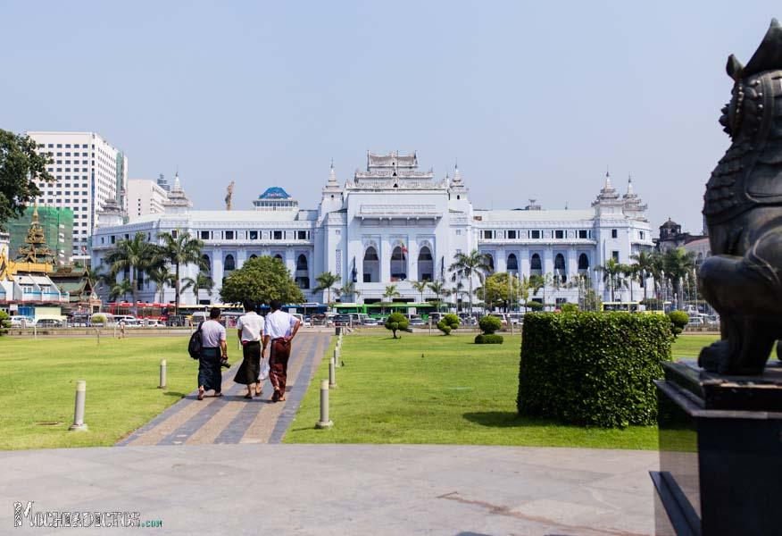 Que ver y que hacer en Yangon,Myanmar. Mochiadictos.com-7