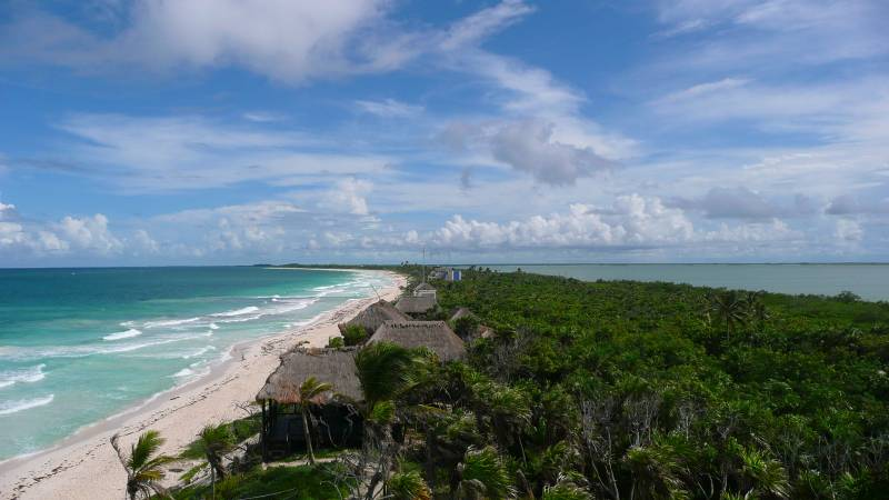 México Imprescindibles Yucatan