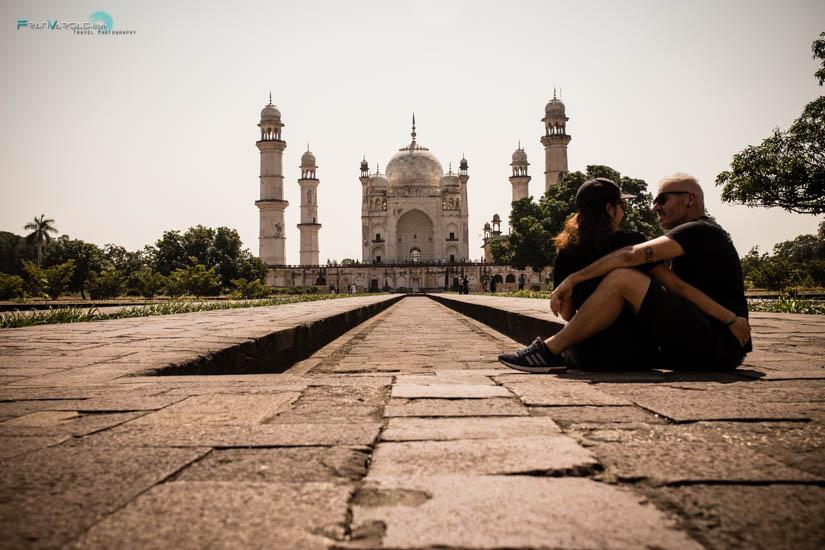 El mini Taj Mahal :)