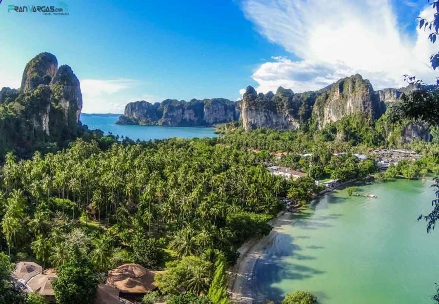 Ao Nang, Tailandia en 10 días