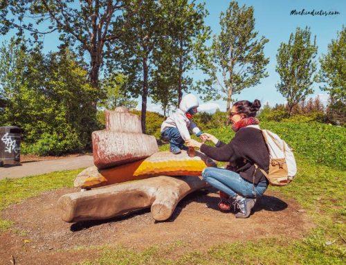 Qué hacer en Reikiavik con niños ¡8 Planes molones! + Consejos prácticos