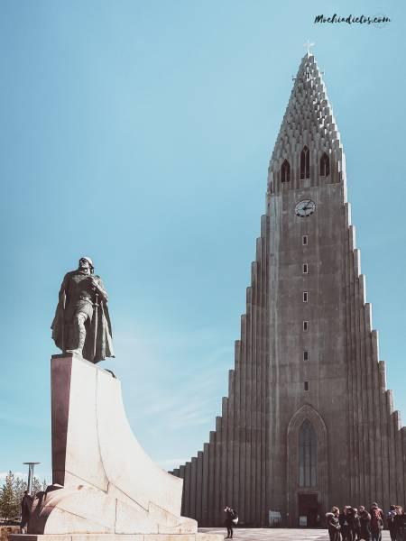 Qué hacer en Reikiavik