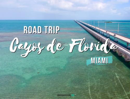 Road trip Cayos de Florida hasta Key West: Mi experiencia y consejos.