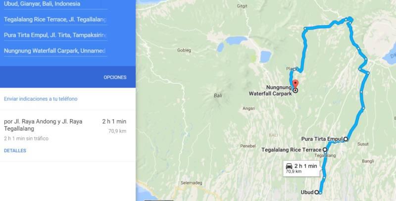 Que ver en Indonesia en 15 días
