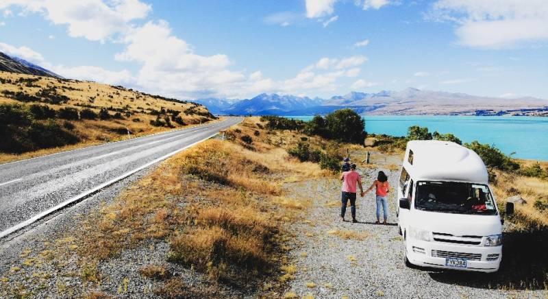 Ruta por Nueva Zelanda, Australia, Singapur y Tailandia en 3 meses