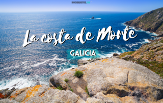 Ruta por la costa de Morte,Galicia