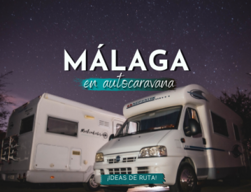 Rutas por Málaga en autocaravana