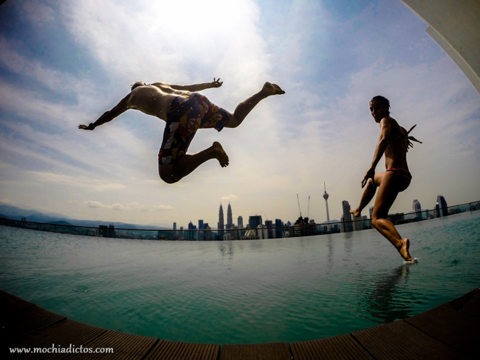 Airbnb, Kuala Lumpur
