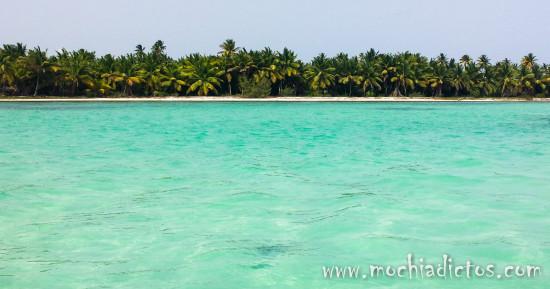 Día 26 Excursión a Isla Saona #PuntaCanaSinPulsera