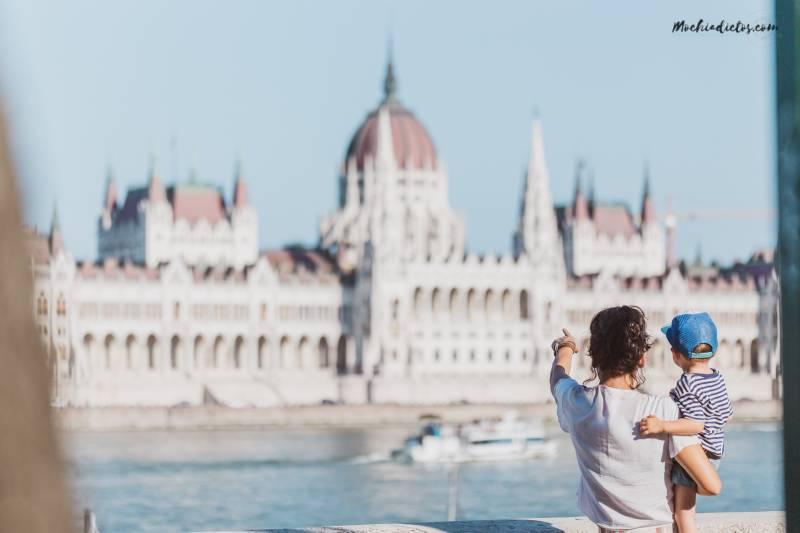Tips para ahorrar en Budapest