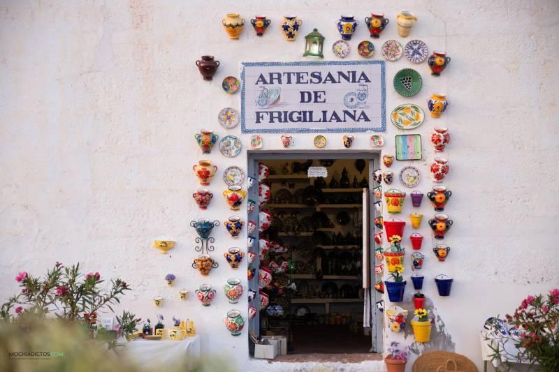 Turismo Frigiliana