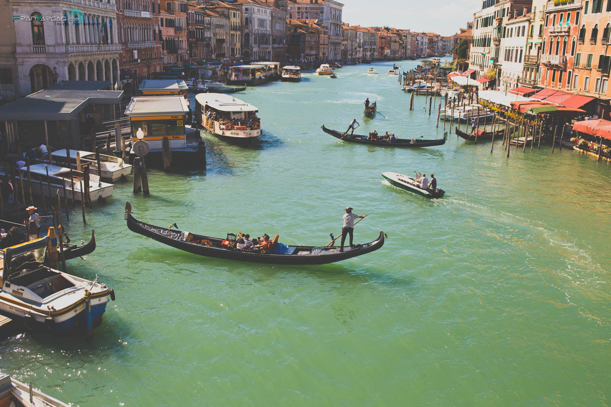 consejos para ahorrar en Venecia