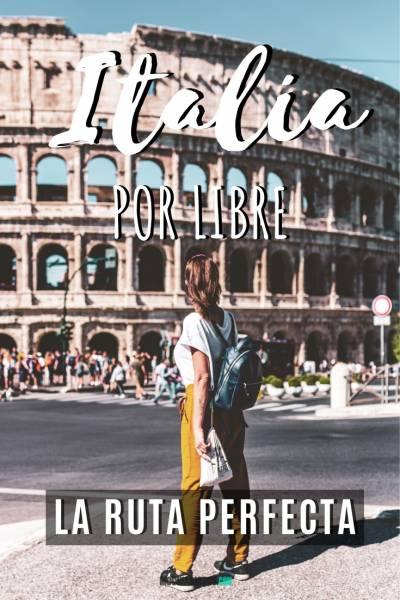 Viaje a Italia. Pinterest