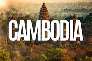 Viajar a Cambodia