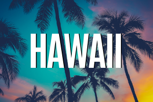 Viajar a Hawaii