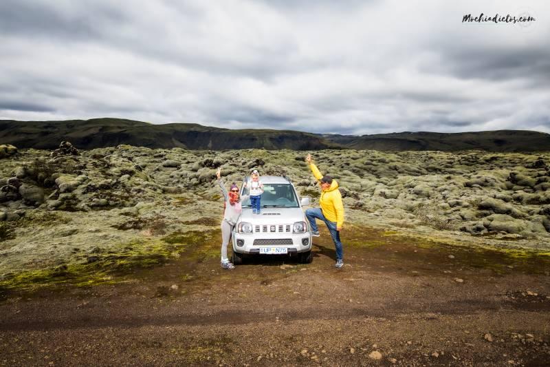 Viajar a Islandia consejos
