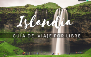 Viajar a Islandia. Guía de viaje por libre.