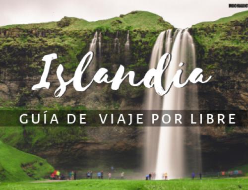 Viajar a Islandia: Qué saber antes de ir, consejos, ruta por libre, tips ahorrar.