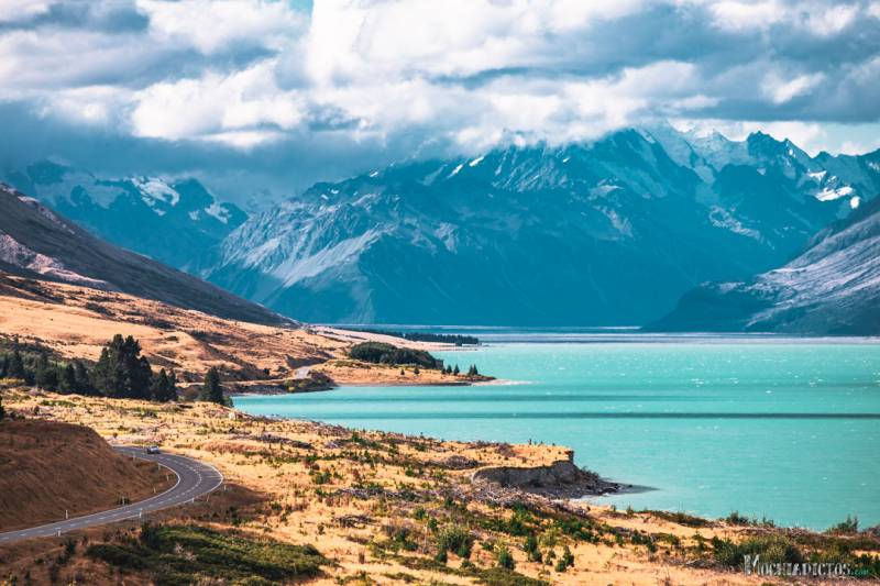 Viajar a Nueva Zelanda por libre