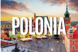 Viajar a Polonia .