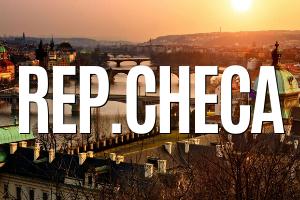 Viajar a República Checa