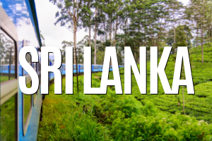 Viajar a Sri. Lanka