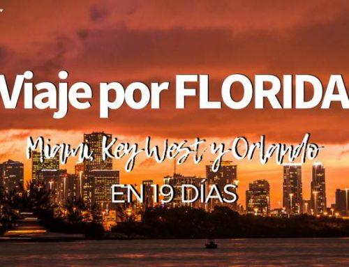 Ruta por Florida: Viaje a Miami, Orlando y Cayos de Florida en 19 días.
