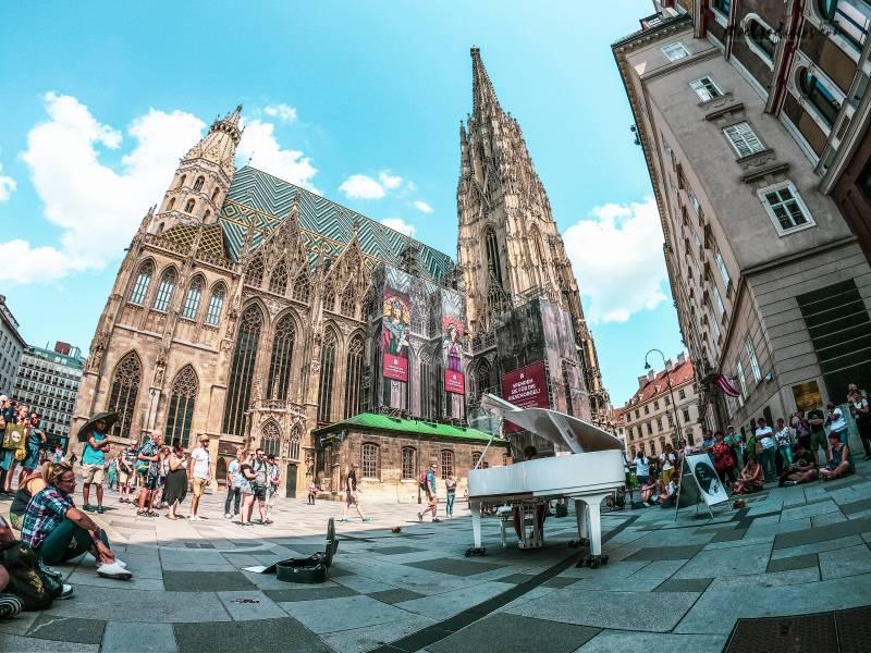 Consejos viajar a Viena