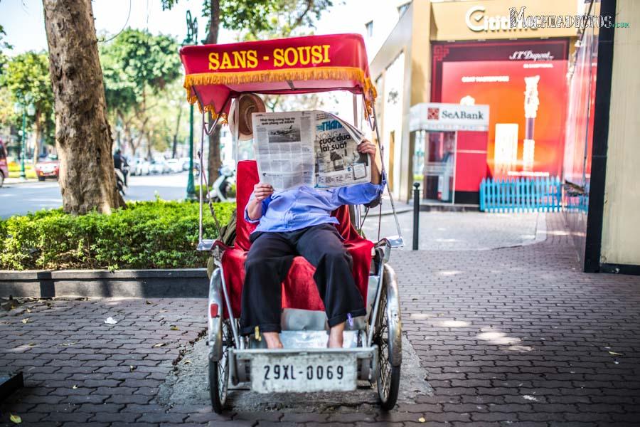 presupuesto mochilero vietnam