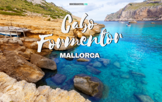 Visitar Cabo Formentor Mallorca