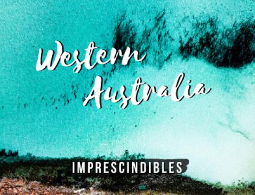 Qué ver en Western Australia ¡20 Lugares Increíbles que NO puedes perderte!