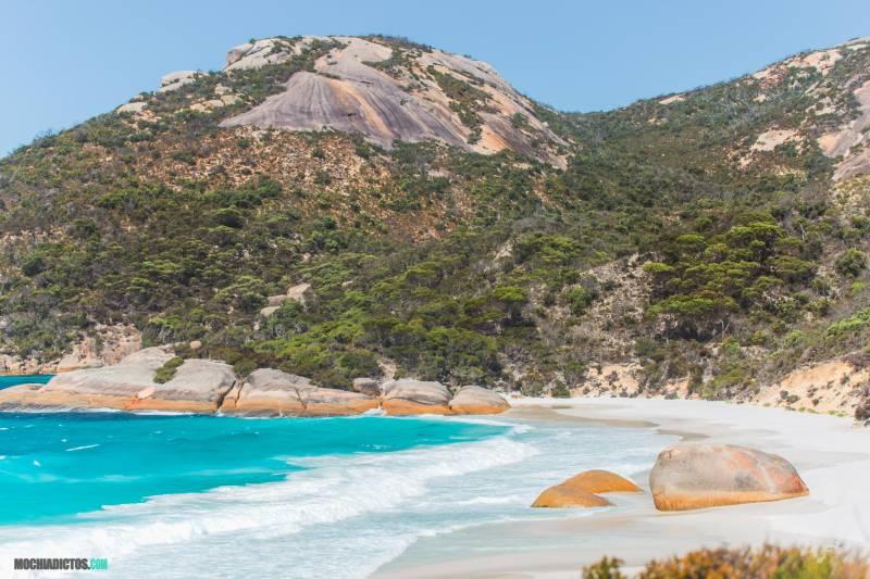 Western Australia imprescindibles