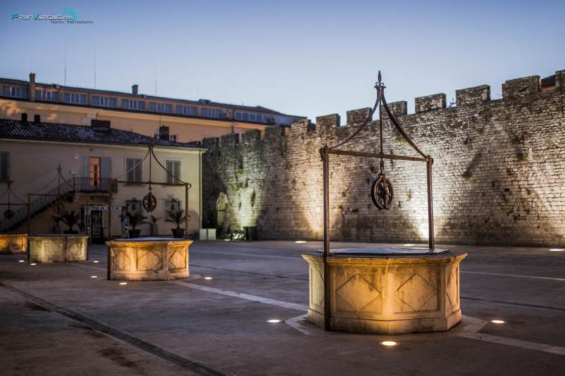 Que ver en Croacia,Zadar