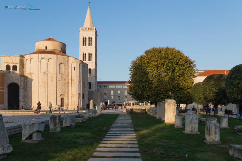 Que ver en Croacia, Zadar.