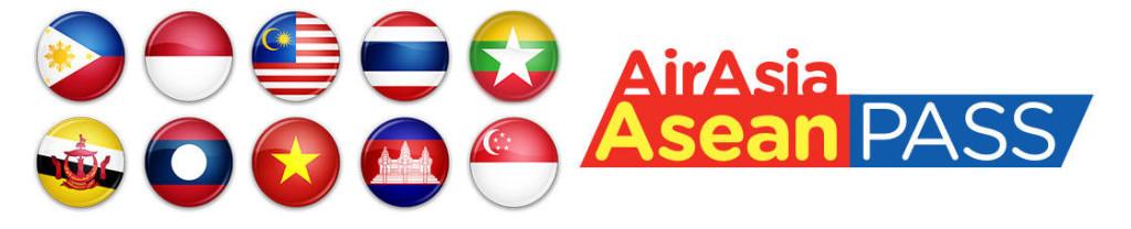 Pase Asean Airasia