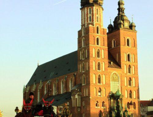 Qué hacer en Cracovia en 2 días