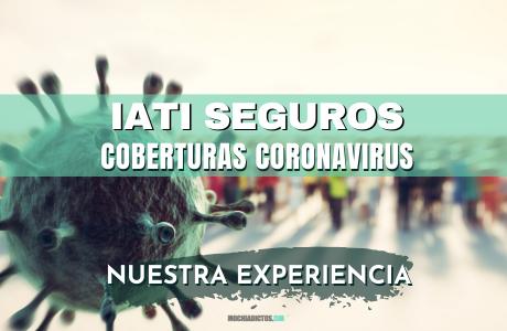 coberturas coronavirus Iati Seguros