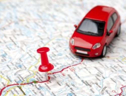 Viajar en coche desde Inglaterra a España