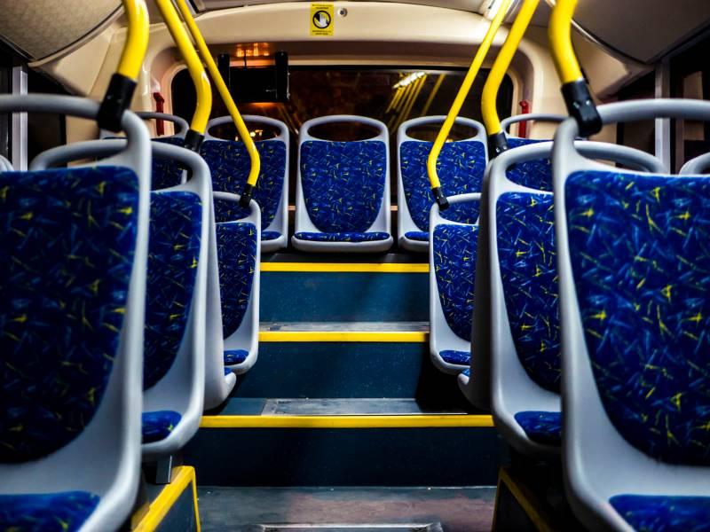 Consejos viajar a Málaga Transporte